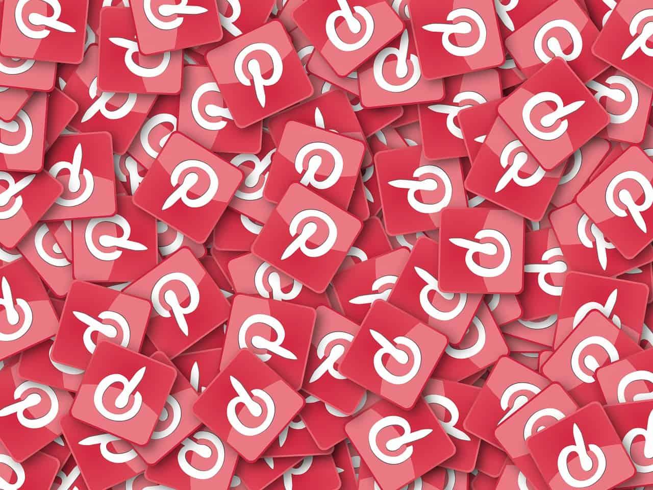 Pinterest keresőoptimalizálás interkatív online workshop