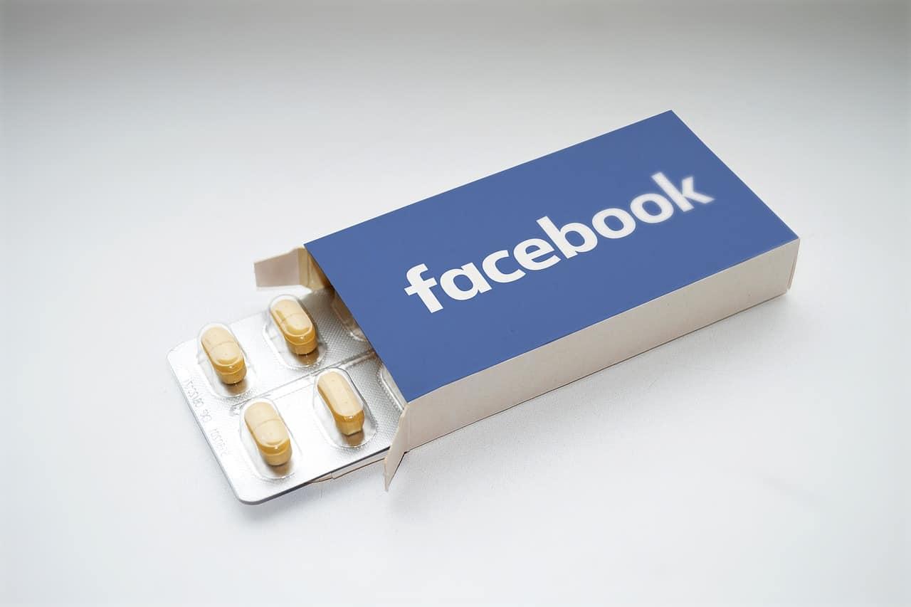 Facebook tiltás feloldása - Online Specialista