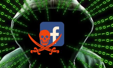 Honnan tudod, hogy adathalászokkal találkozol a Facebookon?